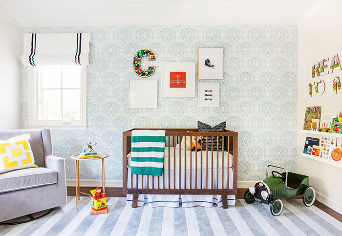 arch design scout life kids walls 2