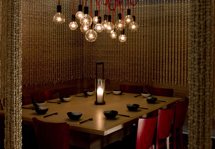 d'marge scout life priv dining 7